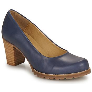 Zapatos Mujer Zapatos de tacón Casual Attitude HARCHE Marino