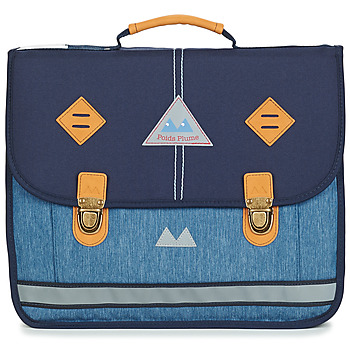 Bolsos Niño Cartable Poids Plume NEW LIGHT CARTABLE 38 CM Azul