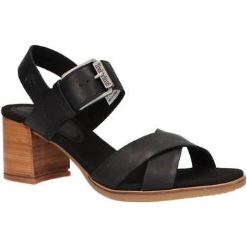 Zapatos Mujer Sandalias Timberland A1WJE TALLULAH Negro