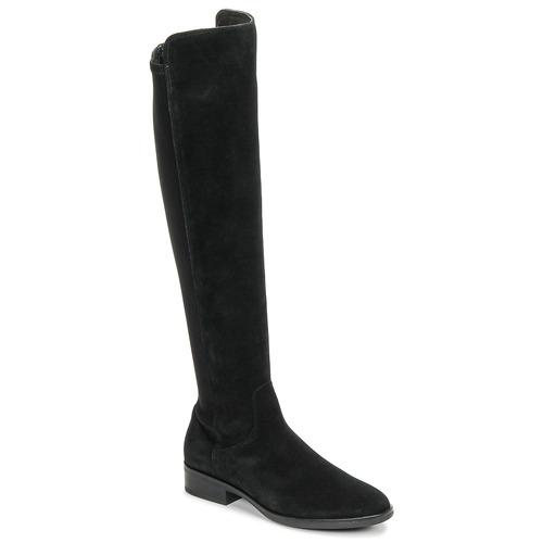 Clarks PURE CADDY Negro - Envío gratis | ! - Zapatos Botas a la rodilla Mujer
