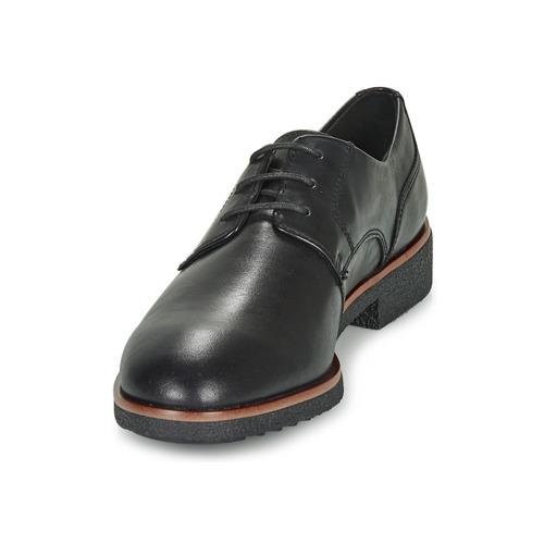 Lane Negro Mujer Derbie Clarks Griffin Zapatos q4j3AcS5RL