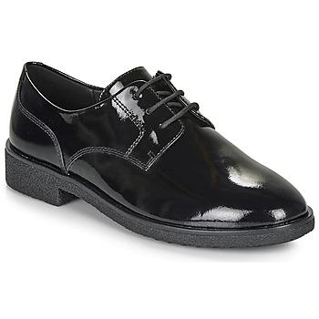 Zapatos Mujer Derbie Clarks GRIFFIN LANE Negro