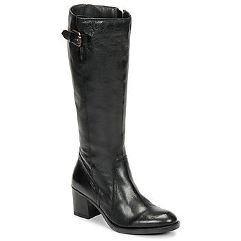 Zapatos Mujer Botas urbanas Clarks MASCARPONE ELA Negro