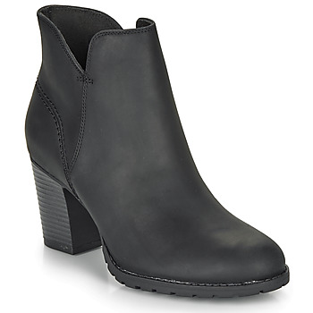 Zapatos Mujer Botines Clarks VERONA TRISH Negro