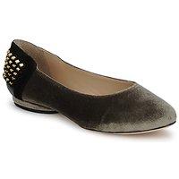 Zapatos Mujer Bailarinas-manoletinas Kat Maconie CECILIA Gris