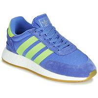 Zapatos Mujer Zapatillas bajas adidas Originals I-5923 W Azul
