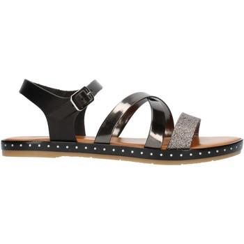 Zapatos Mujer Sandalias Cala Molina M751D Cañón de la pistola