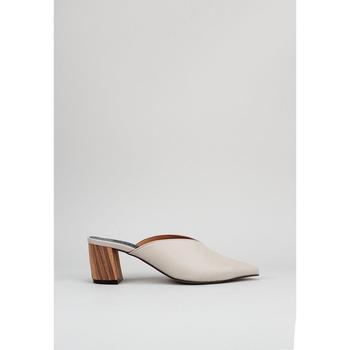 Zapatos Mujer Sandalias Krack VENICE Gris