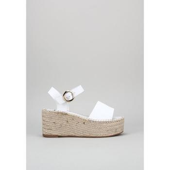 Zapatos Mujer Alpargatas Senses & Shoes FABIOLA Blanco