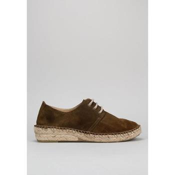 Zapatos Mujer Alpargatas Senses & Shoes TAMBO Verde