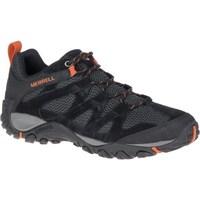 Zapatos Hombre Running / trail Merrell Alverstone Grafito