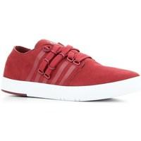 Zapatos Hombre Zapatillas bajas K-Swiss DR Cinch LO Rojos