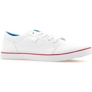 Zapatos Mujer Zapatillas bajas DC Shoes Tonik TX Blanco