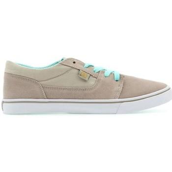 Zapatos Mujer Zapatillas bajas DC Shoes Trase W Beige