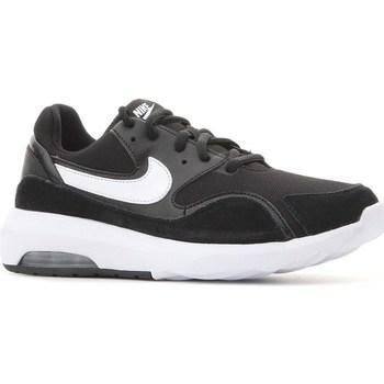 Zapatos Mujer Zapatillas bajas Nike Wmns Air Max Nostalgic Negro
