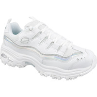 Zapatos Mujer Zapatillas bajas Skechers D'Lites  13160-WSL
