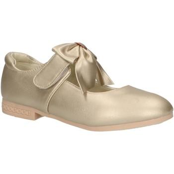 Zapatos Niña Derbie & Richelieu Shishang 61FLX128C36 Gold