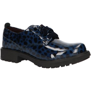 Zapatos Niña Derbie Paolashoes 819421 CH CAVALLINO Azul