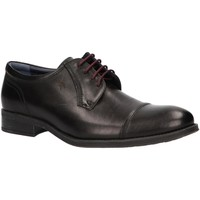 Zapatos Niño Derbie Fluchos 8412 Negro