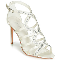 Zapatos Mujer Sandalias Menbur MAFAT Marfil