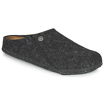 Zapatos Hombre Zuecos (Clogs) Birkenstock ZERMATT STANDARD Gris