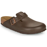 Zapatos Hombre Zuecos (Clogs) Birkenstock BOSTON SFB Marrón