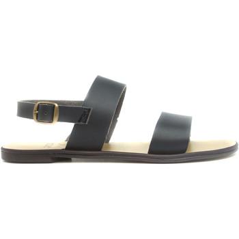 Zapatos Mujer Sandalias Nae Vegan Shoes Oxia preto