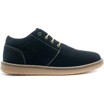 Zapatos Mujer Derbie Nae Vegan Shoes Pipa Black preto