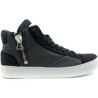 Zapatos Tenis Nae Vegan Shoes Milan Pet Grey cinza