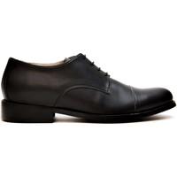 Zapatos Hombre Derbie Nae Vegan Shoes NewBCN preto