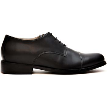 Zapatos Hombre Derbie Nae Vegan Shoes NewBCN Negro