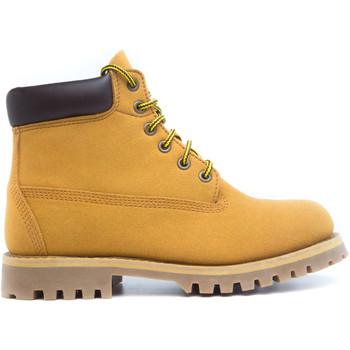 Zapatos Botas de caña baja Nae Vegan Shoes Etna bege