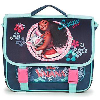 Bolsos Niña Cartable Disney VAIANA CARTABLE 38CM Azul