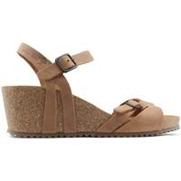 Zapatos Mujer Sandalias Interbios W OURS