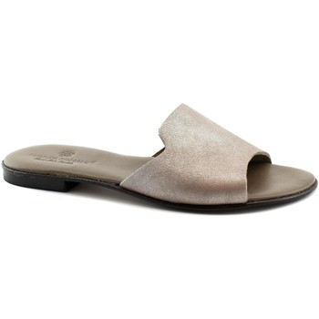 Zapatos Mujer Chanclas Antichi Romani ANT-E19-849-CA Grigio