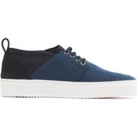 Zapatos Tenis Nae Vegan Shoes Re-PET_azul azul