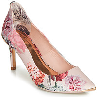 Zapatos Mujer Zapatos de tacón Ted Baker VYIXYNP2 Rosa
