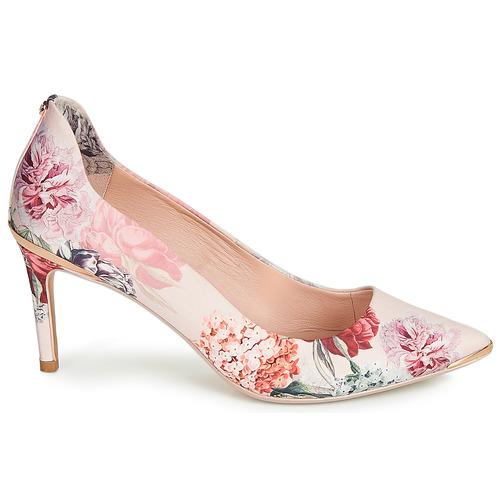 Baker Ted Tacón Zapatos Rosa Vyixynp2 Mujer De 2eWEbDHY9I