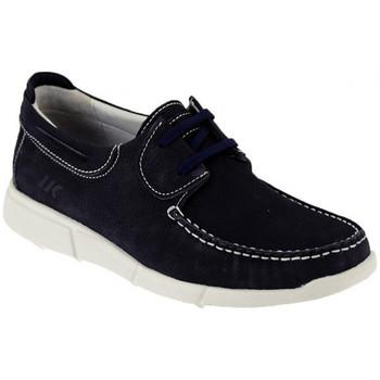 Zapatos Hombre Mocasín Lumberjack