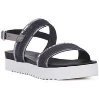 Zapatos Mujer Sandalias Sono Italiana PAILL CF Grigio