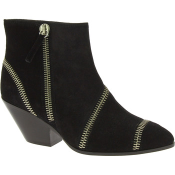 Zapatos Mujer Botines Giuseppe Zanotti I47113 nero