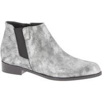 Zapatos Mujer Botines Giuseppe Zanotti I47085 argento