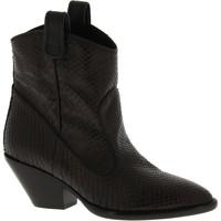Zapatos Mujer Botas urbanas Giuseppe Zanotti I47140 Testa di Moro