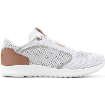 Zapatos Hombre Zapatillas bajas Saucony Shadow 5000 Evr Blanco,Grises,Marrón
