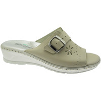 Zapatos Mujer Zuecos (Mules) Florance FL22530be grigio