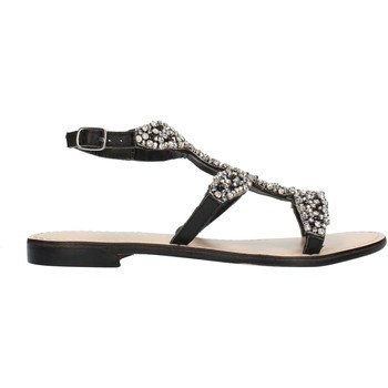 Zapatos Mujer Sandalias Cristin CATRIN9 negro