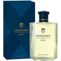 Belleza Hombre Agua de Colonia Crossmen Sport Edt  200 ml