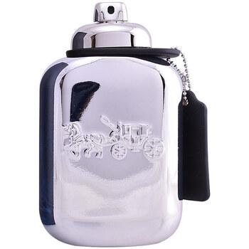Belleza Mujer Perfume Coach Platinum Edp Vaporizador  100 ml