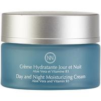 Belleza Hidratantes & nutritivos Innossence Innosource Crème Hydratante Jour Et Nuit  50 ml