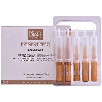 Belleza Hidratantes & nutritivos Martiderm Dsp-bright Ampoules  30 x 2 ml